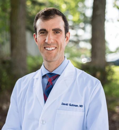 Meet Dr  Gutman |