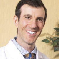 Dr Gutman headshot